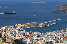 Syros Island - Greece